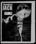 The Lumberjack, September 15, 1999