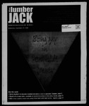 The Lumberjack, September 22, 1999