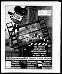 The Lumberjack, April 04, 2001