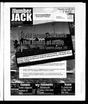 The Lumberjack, April 18, 2001