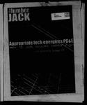 The Lumberjack, December 12, 2001