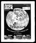 The Lumberjack, March 07, 2001