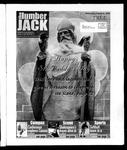 The Lumberjack, March 14, 2001