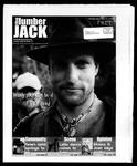 The Lumberjack, May 02, 2001