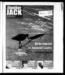 The Lumberjack, May 09, 2001