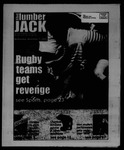 The Lumberjack, November 07, 2001