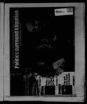 The Lumberjack, November 28, 2001