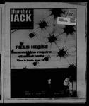 The Lumberjack, October 17, 2001