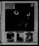 The Lumberjack, October 31, 2001