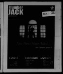 The Lumberjack, September 26, 2001