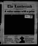 The Lumberjack, December 10, 2003