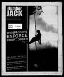 The Lumberjack, February 05, 2003