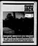 The Lumberjack, February 12, 2003