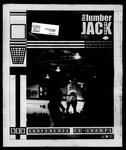 The Lumberjack, March 05, 2003