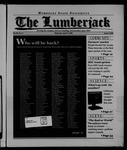 The Lumberjack, April 13, 2005