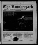 The Lumberjack, April 20, 2005