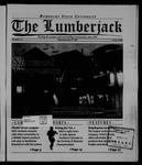 The Lumberjack, April 27, 2005