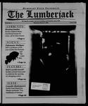 The Lumberjack, February 02, 2005