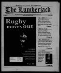 The Lumberjack, February 09, 2005