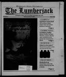 The Lumberjack, February 16, 2005