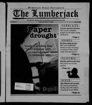 The Lumberjack, February 23, 2005