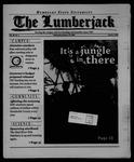 The Lumberjack, January 19, 2005