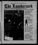 The Lumberjack, March 09, 2005