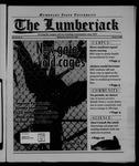 The Lumberjack, March 23, 2005