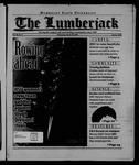 The Lumberjack, March 30, 2005