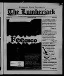 The Lumberjack, May 04, 2005