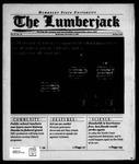 The Lumberjack, November 02, 2005
