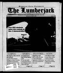 The Lumberjack, November 09, 2005