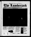 The Lumberjack, November 30, 2005