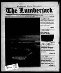 The Lumberjack, October 05, 2005
