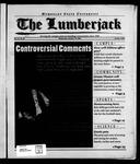 The Lumberjack, October 12, 2005