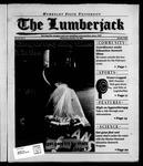 The Lumberjack, October 19, 2005