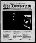 The Lumberjack, September 21, 2005