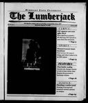The Lumberjack, September 28, 2005