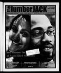 The Lumberjack, April 18, 2007