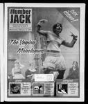 The Lumberjack, February 14, 2007