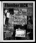 The Lumberjack, February 28, 2007