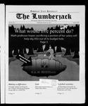 The Lumberjack, January 31, 2007