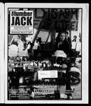 The Lumberjack, March 21, 2007