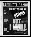 The Lumberjack, March 28, 2007