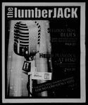 The Lumberjack, November 07, 2007