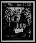 The Lumberjack, November 28, 2007