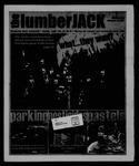 The Lumberjack, October 03, 2007
