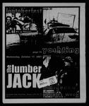 The Lumberjack, October 17, 2007