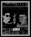 The Lumberjack, October 24, 2007