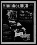 The Lumberjack, October 31, 2007